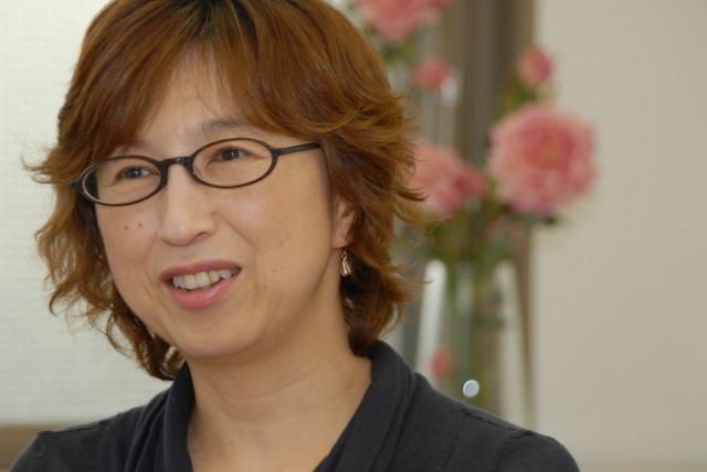 経営者の輪 Season1:2005~2008 株式会社DeNA 南場 智子 氏